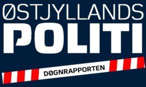 Døgnrapport fra Østjyllands Politi tirsdag den 13. november 2018