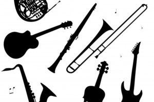Levende lørdag: Åben musikskole