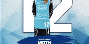 Muren Moth