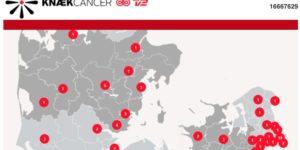 Vær med til at knække cancer