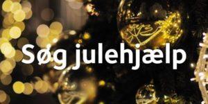 Legat til julehjælp