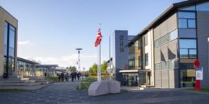 Åbent Hus på Den jyske Haandværkerskole