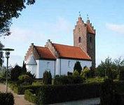 Kirken nytænker struktur