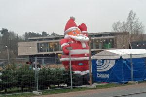 Er det en juleMAND eller en juleKVINDE ?