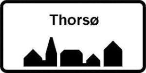 Indbrud i Thorsø