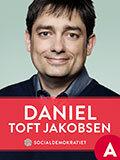 Daniel Toft Jakobsen - Socialdemokratiet