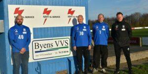 Fodboldens dag lørdag den 17. august på NMT-BYENS ARENA i Hadsten.