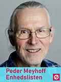 Peder Meyhoff - Enhedslisten