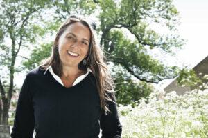 Anne Hjernøe: Sund, slank og stærk