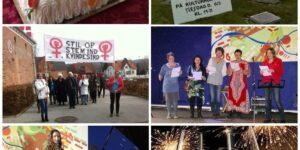 Kvindedagen i Langå – 10 års jubilæum fejres med stort program