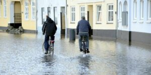 Husejere trodser ekstremt vejr: Kun et fåtal bekymrer sig om klimasikring