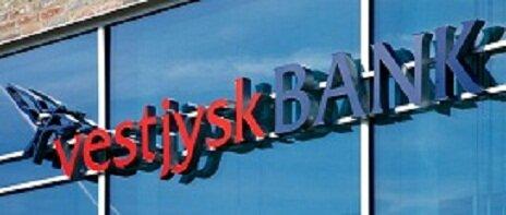 Pressemeddelelse fra Vestjysk Bank