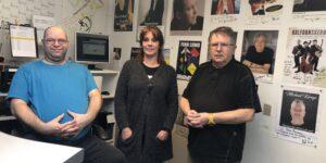 Radio Favrskov indbyder til fællesskab gennem din højtaler