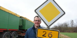 Lav rute 26 til motortrafikvej - nu!