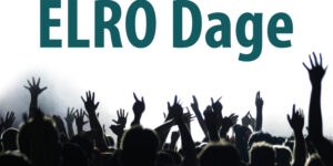 Følg strømmen til Modelbane Europa i ELRO-dagene