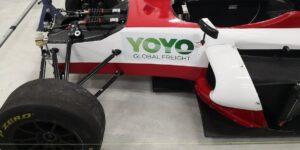 Mads Hoe Motorsport er klar til test