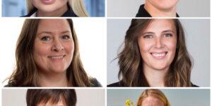 Normalt er de uenige, men her står de sammen: De vil have Flere kvinder i Folketinget