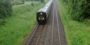Banedanmark fortæller  om jernbane-fremtiden