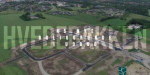 45 nye boliggrunde er klar