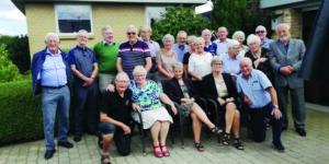 60 års Skolejubilæum