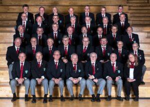 Hadsten Sangforening kan i år fejre 125 års jubilæum.