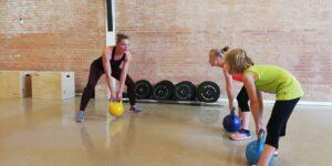 Nyt træningsmiljø åbner i Hadsten
