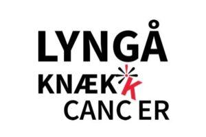 Lyngå knækker cancer.