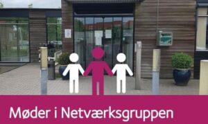 Netværksgruppe for senfølgeramte efter kræft