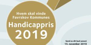 Hvem skal vinde Favrskov Kommunes Handicappris 2019?