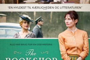 Litterære filmaftener i Hadsten og Hammel