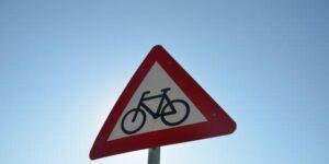 Nu begynder arbejdet på den nye cykelsti
