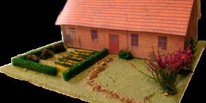 Den lille Husbygger og Anlægsgartner