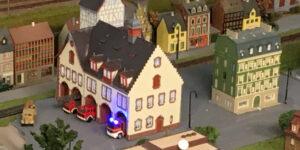 Endnu en brandstation indviet i Favrskov Kommune