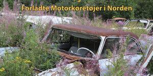 Bilkirkegårde og forladte motorkøretøjer i Norden