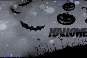 Halloween på Ulstrup Slot. Tør du komme???