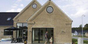 Langt billigere at være husejer – men ikke i København