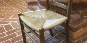 Politiet: Hold øje med stjålne designerstole