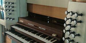 Om det nye orgel i Sct. Pauls Kirke i Hadsten