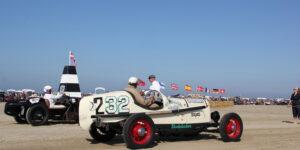 2019 blev rekordernes år på Rømø Motor Festival