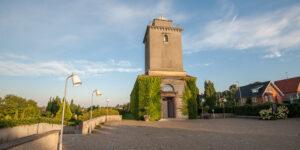 Sct. Pauls Kirke i Hadsten fylder snart 100 år