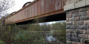 Langå Egnsarkiv markerer årsdagen for modstandsbevægelsens jernbanesabotage