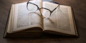 Årets bogcaféer på bibliotekerne