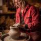 Håndlavet design og julehygge i latinerkvarteret