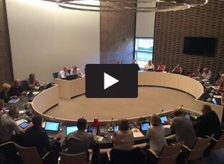 Virtuelt borgermøde om Kommuneplan 2021-32