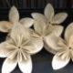 Levende lørdag: Papir og perler