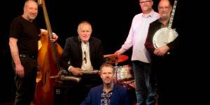 Jazz i Café Sløjfen