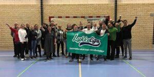 LykkeLigafår et nyt hold - nemlig Favrskov Fighters💪