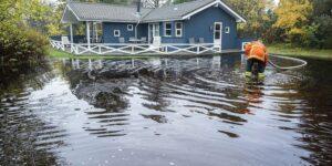 Danske boligejere er ikke gode nok til at klimasikre