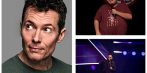 Comedy Night vender tilbage til Hadsten