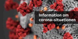 Corona-vaccination til +65-årige